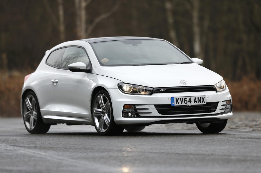 2015 volkswagen scirocco 2 0 tsi 220 r line dsg review review autocar. Black Bedroom Furniture Sets. Home Design Ideas