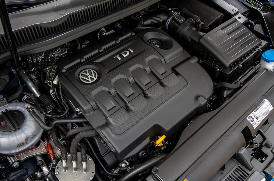 volkswagen touran  tdi se review review autocar