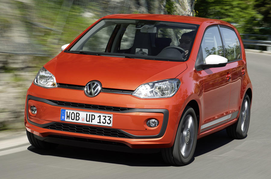 2016 volkswagen up 1 0 tsi review review autocar. Black Bedroom Furniture Sets. Home Design Ideas