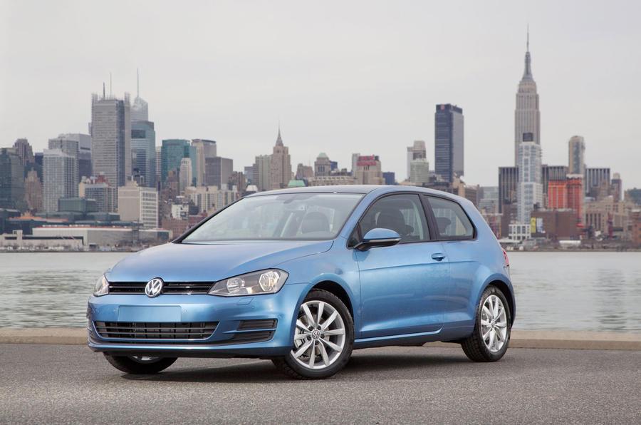 VW USA