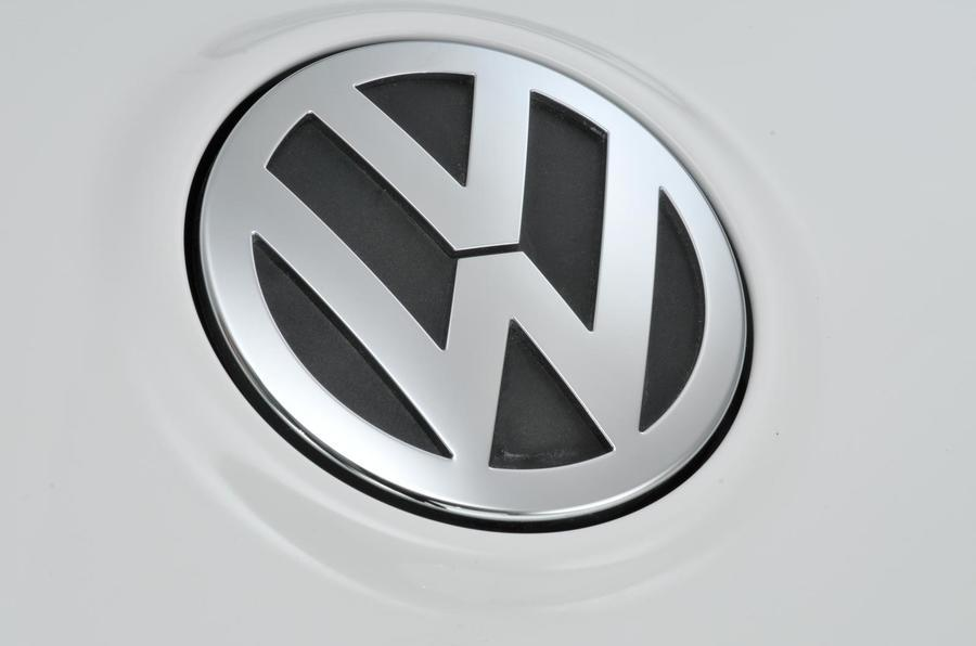 Volkswagen fined one billlion euros by German prosecutors over emissions cheating
