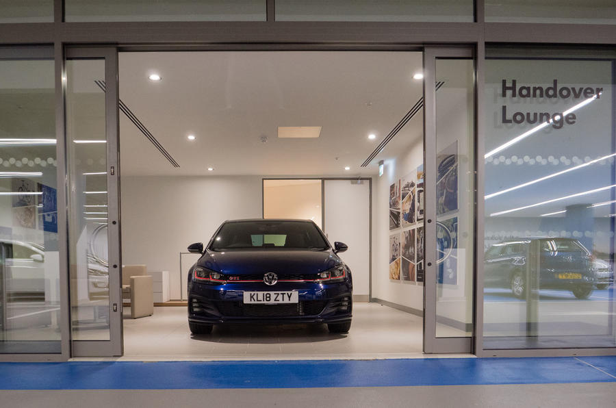 Volkswagen Group Latest Models >> Volkswagen Group Reveals 2018 Sales Figures And Best Selling Models
