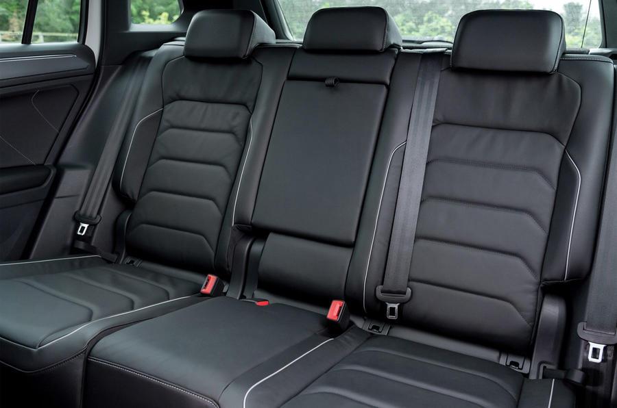 2016 Volkswagen Tiguan 2.0 TDI 150 4Motion DSG review ...