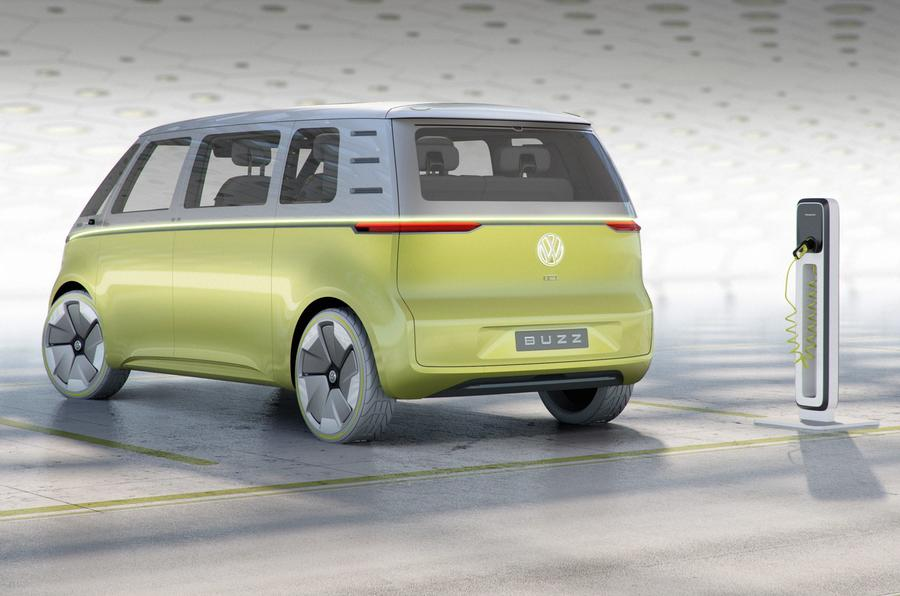 Germany's Volkswagen to electrify products on massive scale