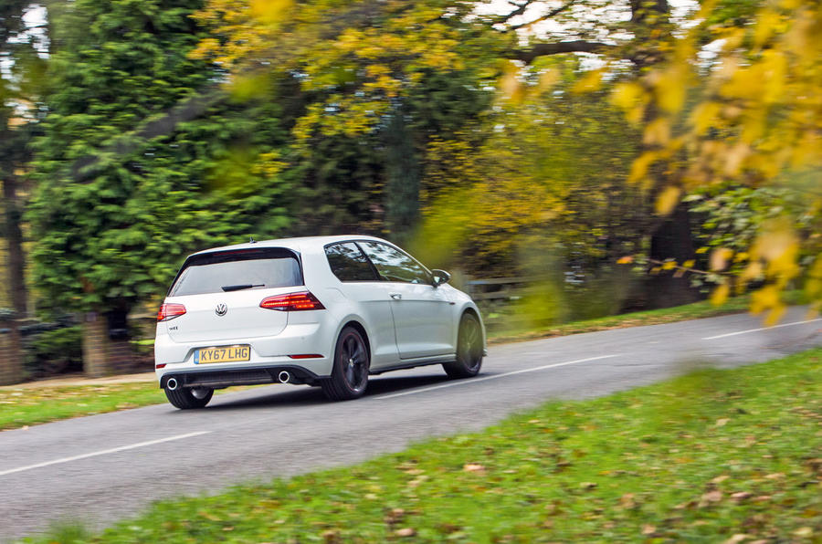 Nearly-new buying guide: Volkswagen Golf Mk7 GTI/R | Autocar