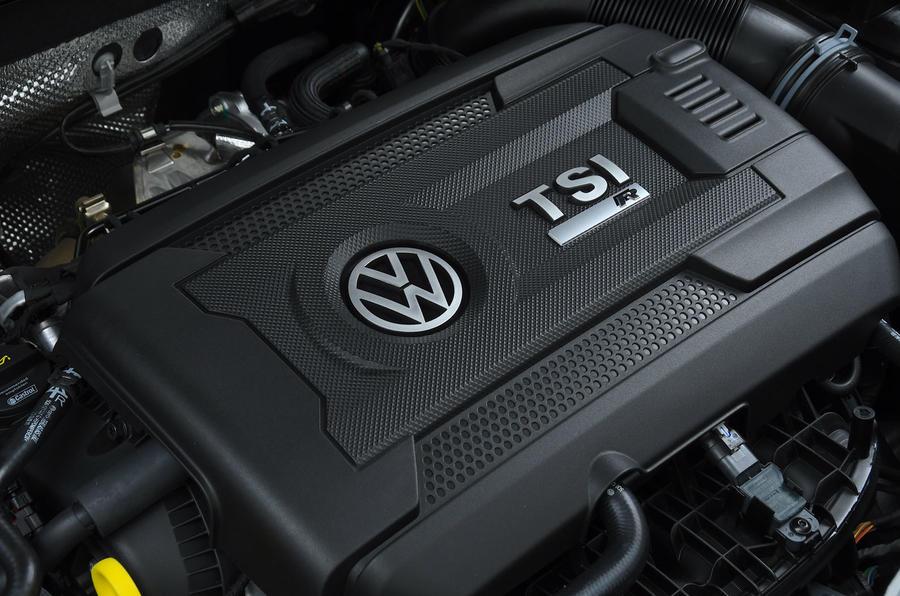New Volkswagen T-Roc revealed