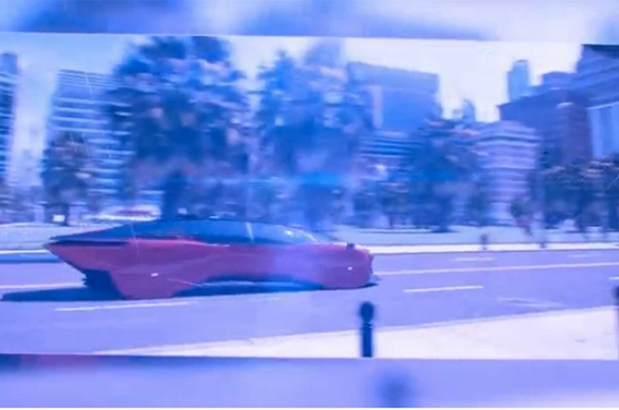 Volkswagen's vision of the future