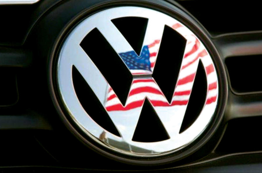 VW emissions scandal: VW engineer pleads guilty to dieselgate criminal charges