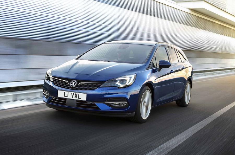 Vauxhall considers moving Astra production out of Britain