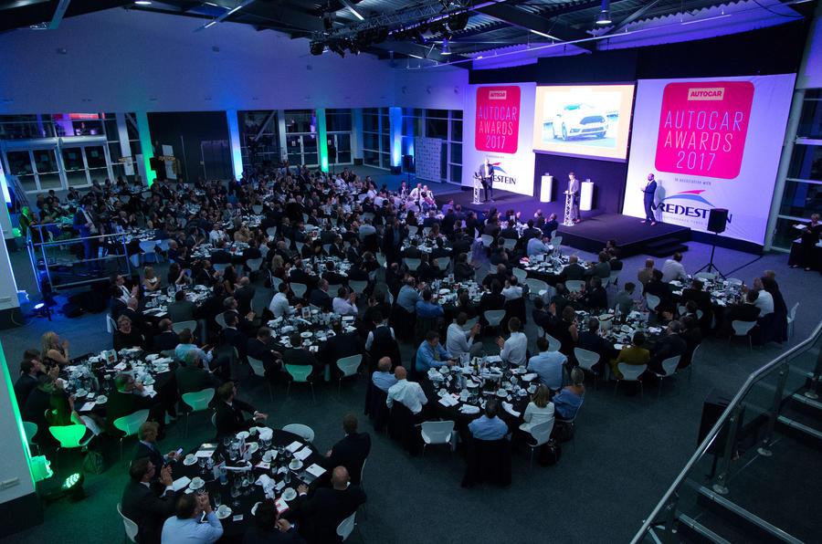 Autocar Awards 2017