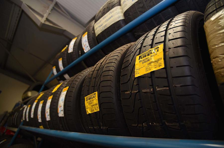Car Tyres Baldock – Find, rate, share