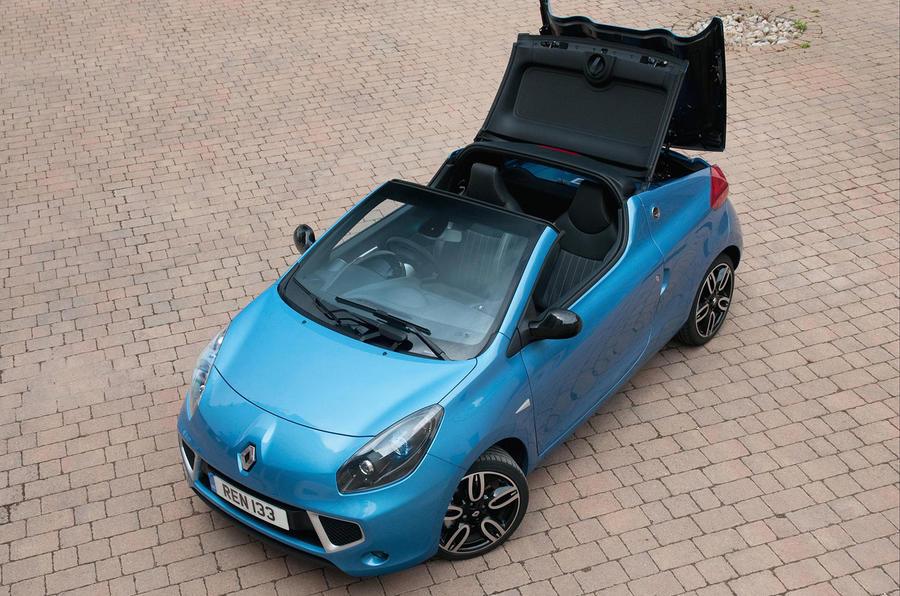 used car buying guide renault wind autocar. Black Bedroom Furniture Sets. Home Design Ideas