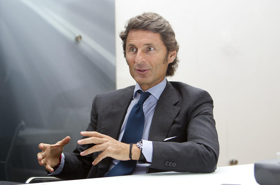 Audi Sport Boss Winkelmann Departs For Top Bugatti Job