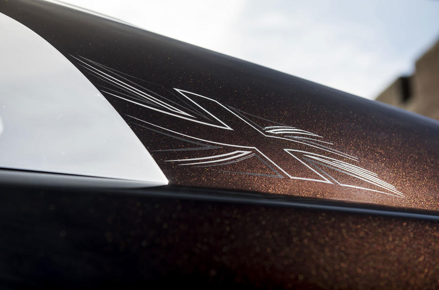 Nine New Bespoke Rolls Royce Wraiths 'Inspired by British Music'