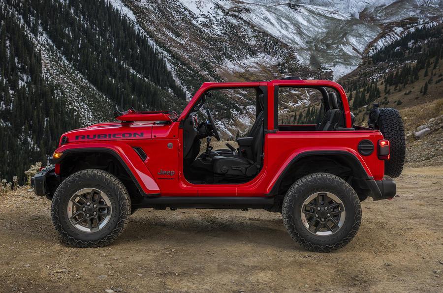 2018 jeep rubicon interior.  interior 2018 jeep wrangler rubicon in jeep rubicon interior
