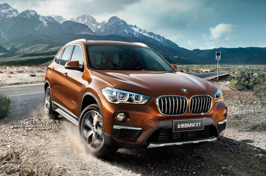 BMW may partner with Great Wall to expand Chinese production