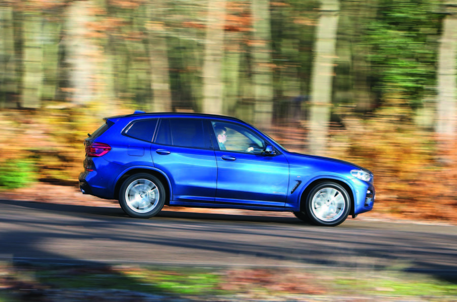 Nearly-new buying guide: BMW X3 (2014-2017) | Autocar