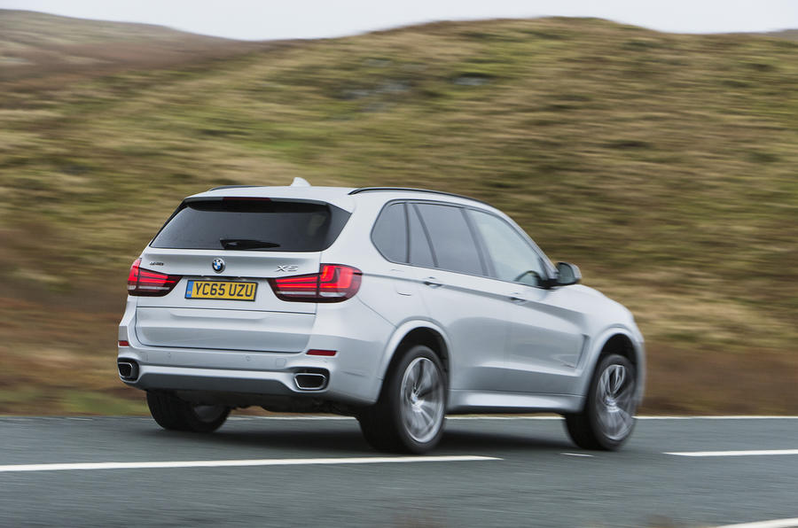 2016 bmw x5 xdrive40e m sport review review autocar. Black Bedroom Furniture Sets. Home Design Ideas