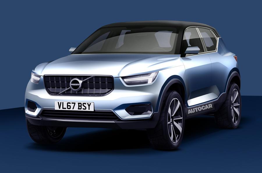 volvo announces electric car for 2019 autocar. Black Bedroom Furniture Sets. Home Design Ideas