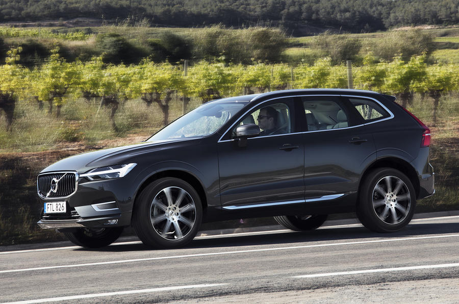 Lastest New Volvo XC60 Review 2017  Autocar