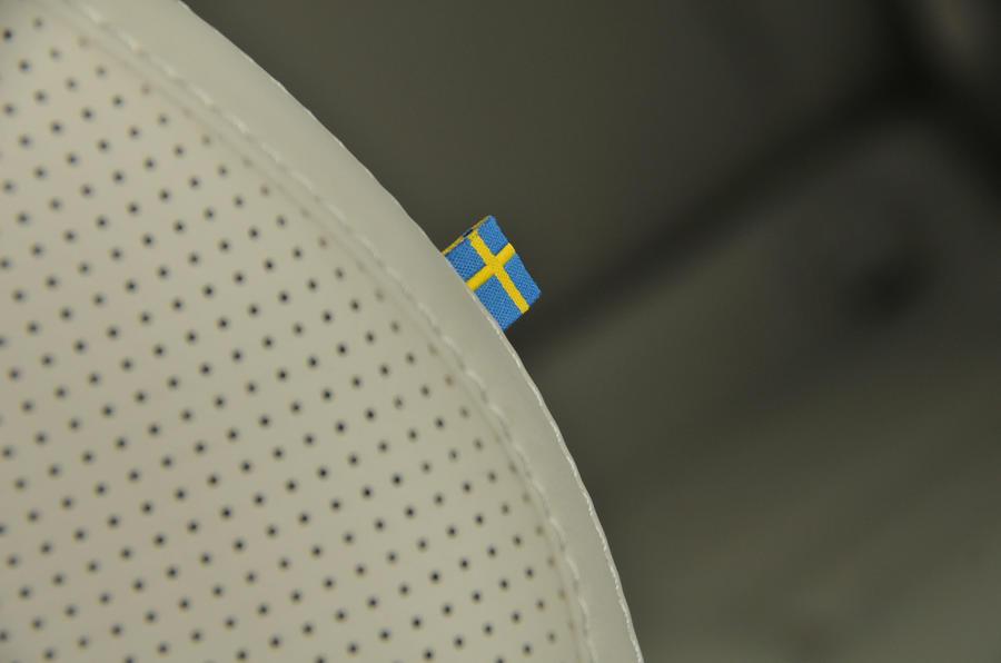 Volvo XC60 T8 Swedish heritage