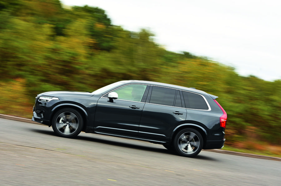 Nearly-new buying guide: Volvo XC90 | Autocar