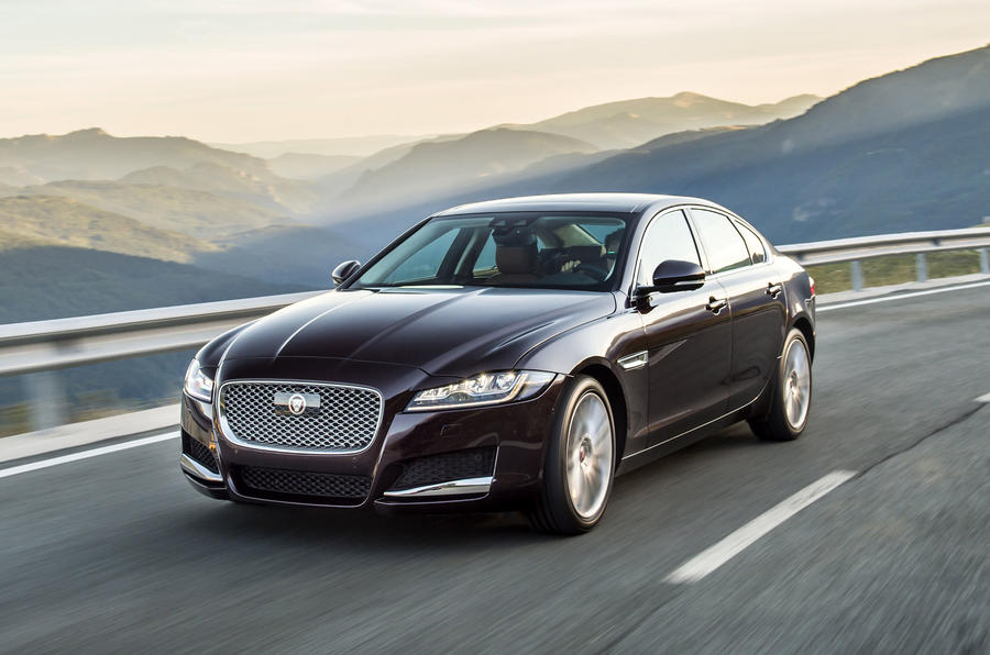 2015 jaguar xf 3 0 tdv6 s review review autocar. Black Bedroom Furniture Sets. Home Design Ideas