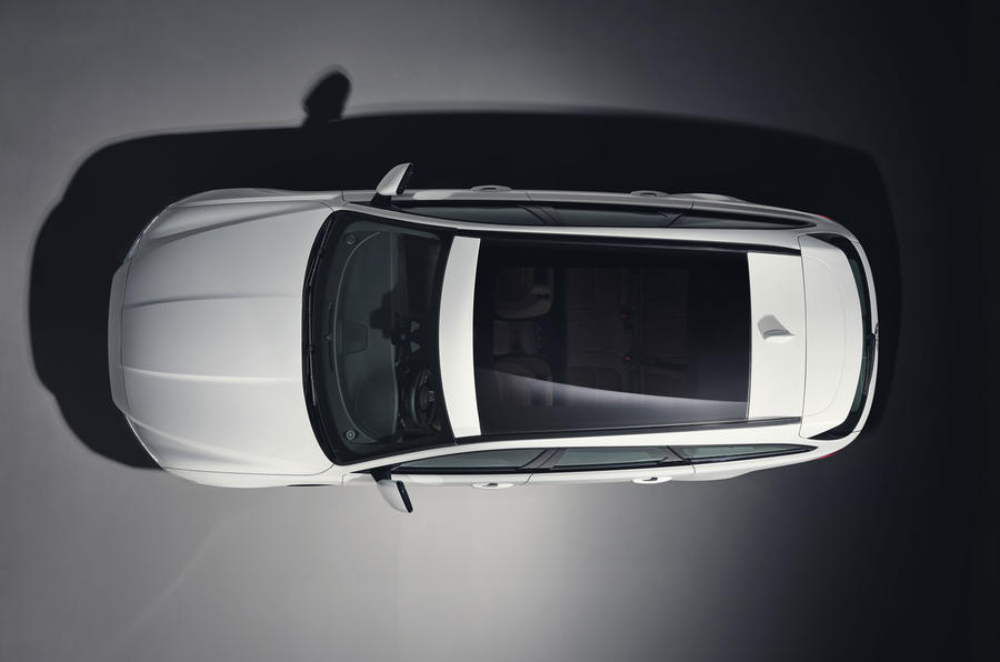 Jaguar XF Sportbrake confirmed for June launch