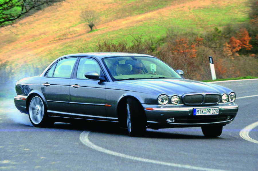 Used car buying guide: Jaguar XJR | Autocar