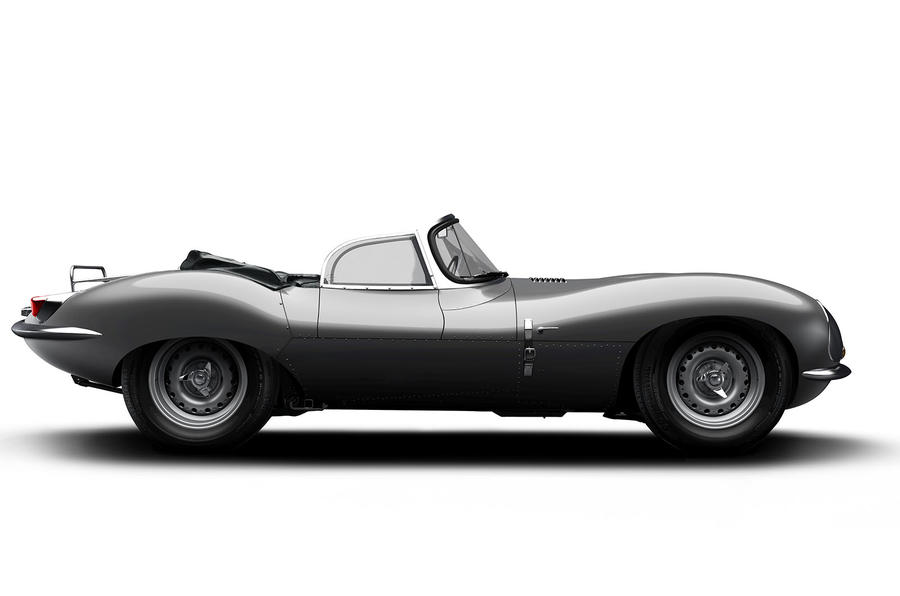 Jaguar XKSS