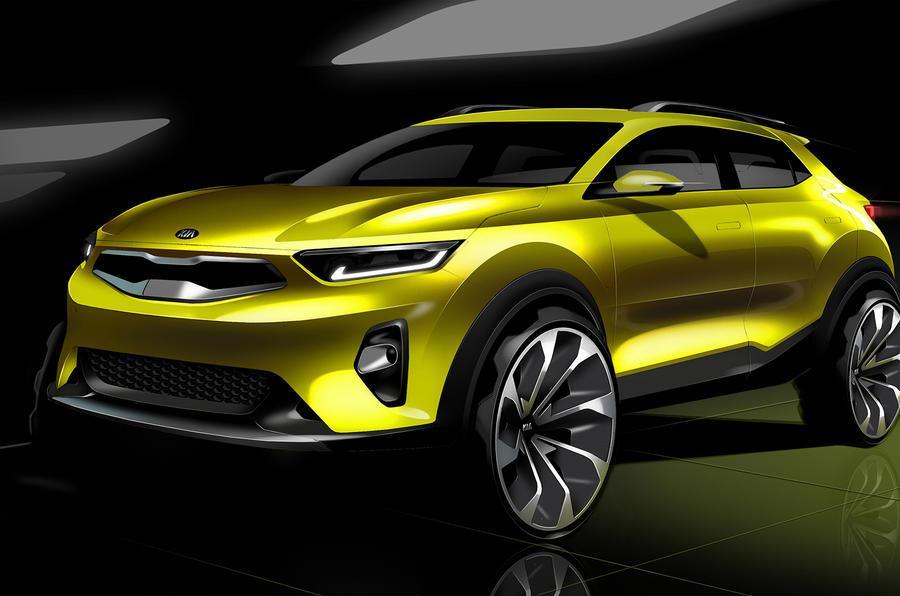 Kia Australia says no to Stonic baby SUV