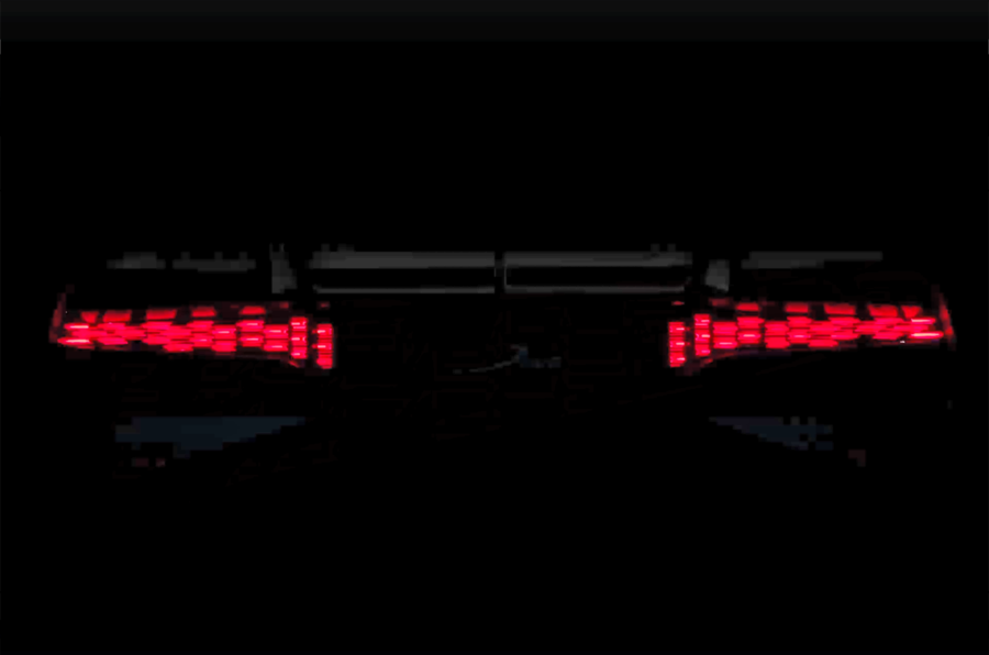 Bugatti Chiron Divo lined up as downforce-honed variant
