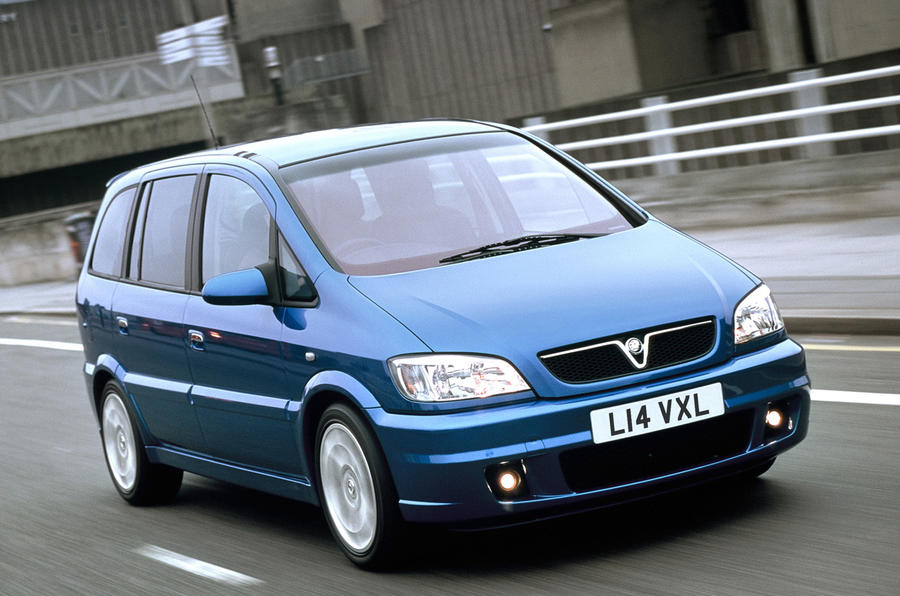 Bargain seven-seaters for £2000 - used car buying guide | Autocar