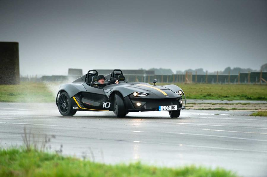 Zenos Sports Car Firm Goes Into Administration Autocar - Xenos sports cars
