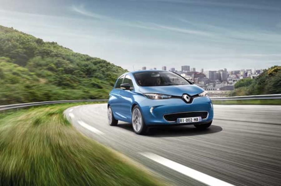 Renault Trezor - Paris 2016