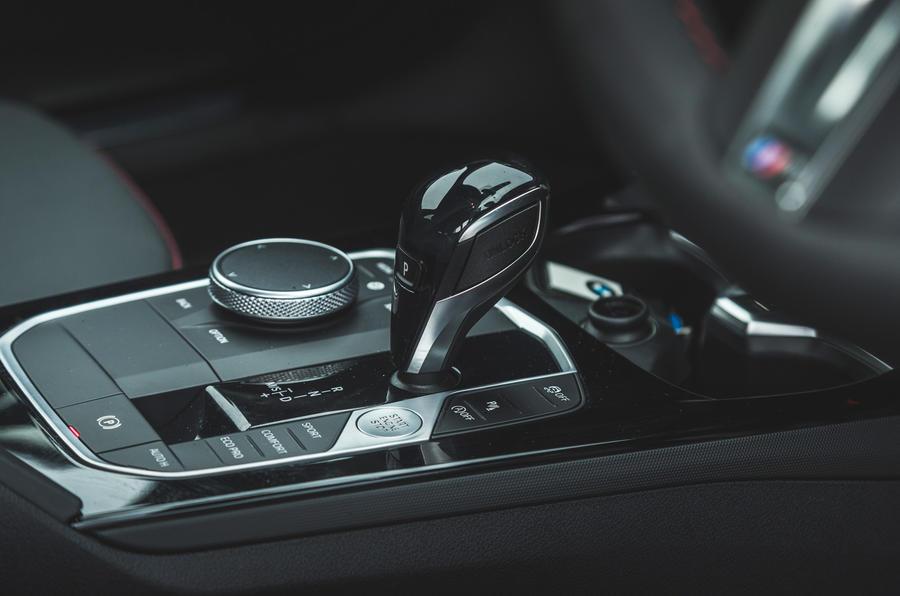 13 BMW 128ti 2021 LT hero console centrale
