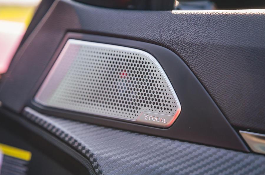 Peugeot 508 2019 : bilan à long terme - conférenciers