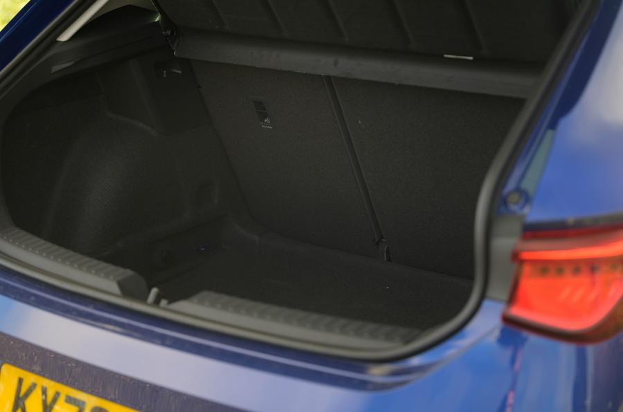 Test & Avis de la STI 2021 pour le siège Léon - boot
