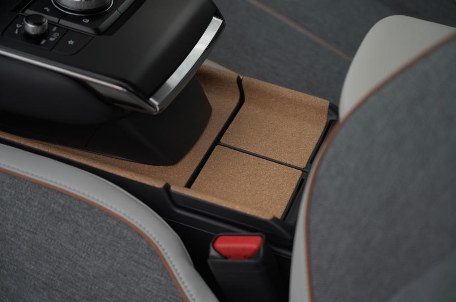 16 Mazda MX 30 2021 LT liège