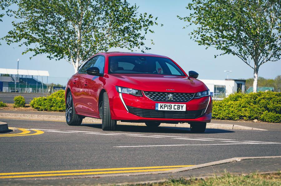 Peugeot 508 2019 : le bilan à long terme - les virages