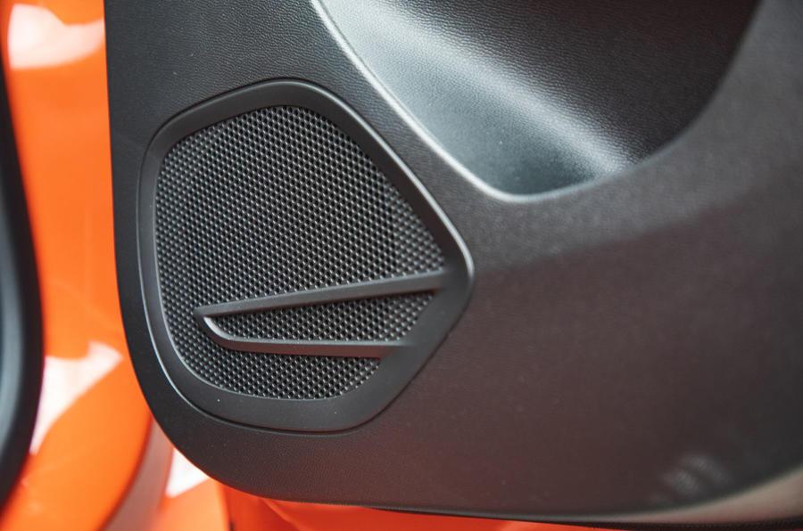 Vauxhall Corsa 2020 : bilan à long terme - conférenciers