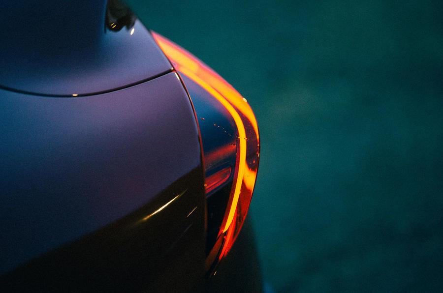 Test & Avis du Toyota GR Supra 2020 - phares