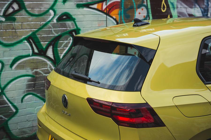 8 Volkswagen Golf 2021 : bilan à long terme