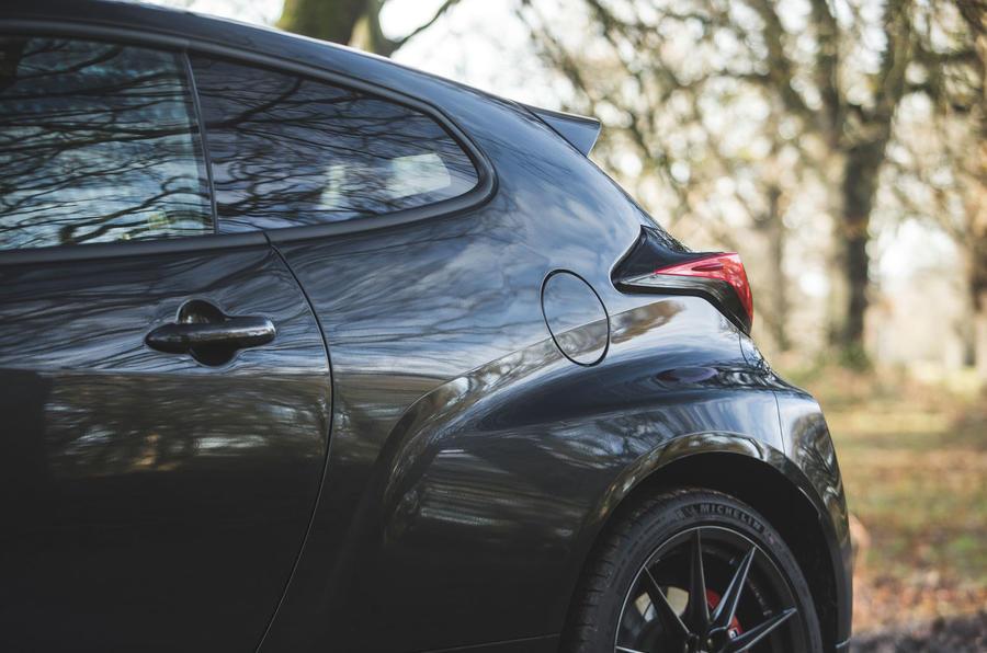9 Toyota GR Yaris 2021 : bilan à long terme