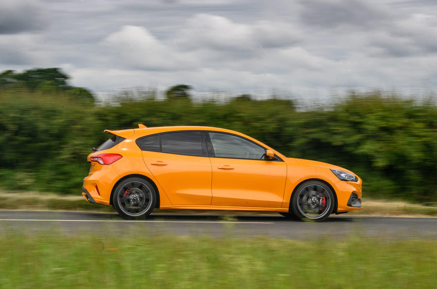ford focus st 2020 long-term review | autocar