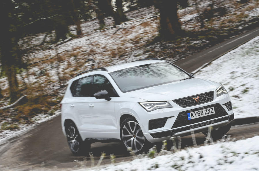 Cupra Ateca 2019 long-term review | Autocar