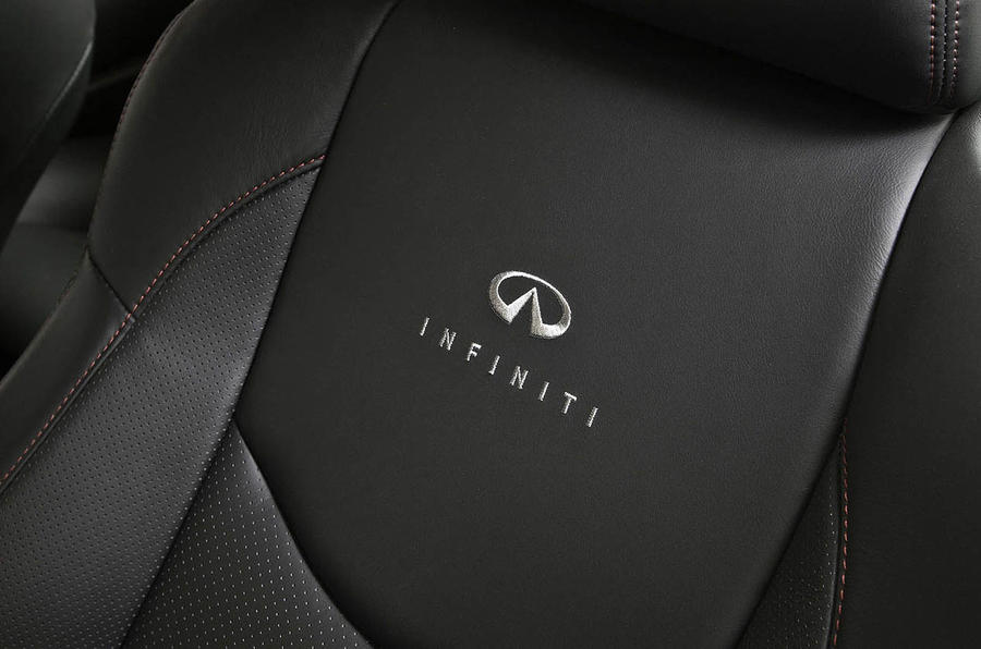Hot new Infiniti G coupe revealed