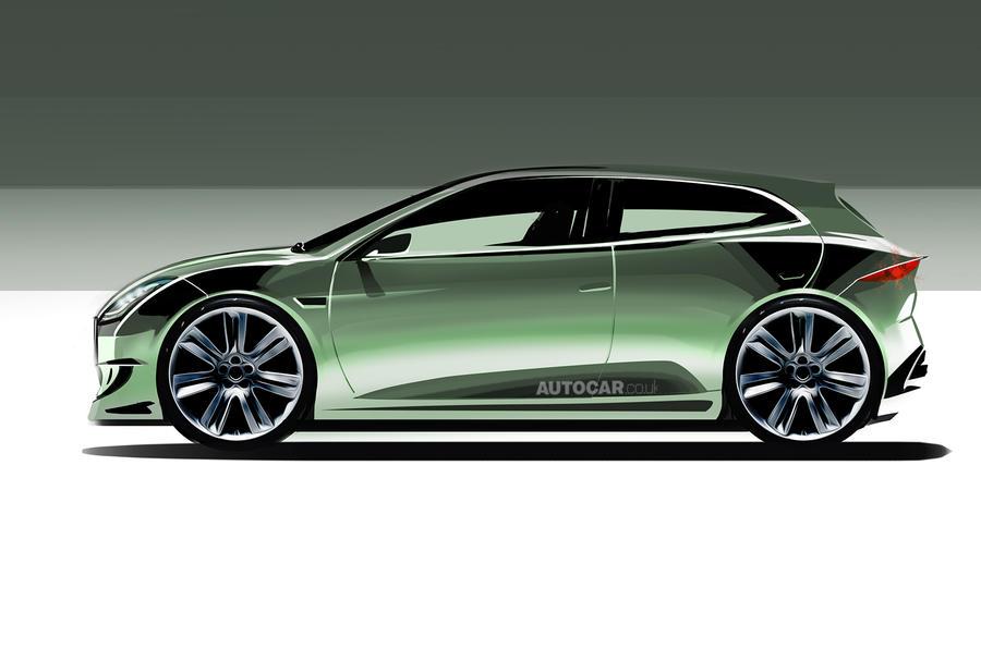 Jaguar considering smaller front-wheel drive model