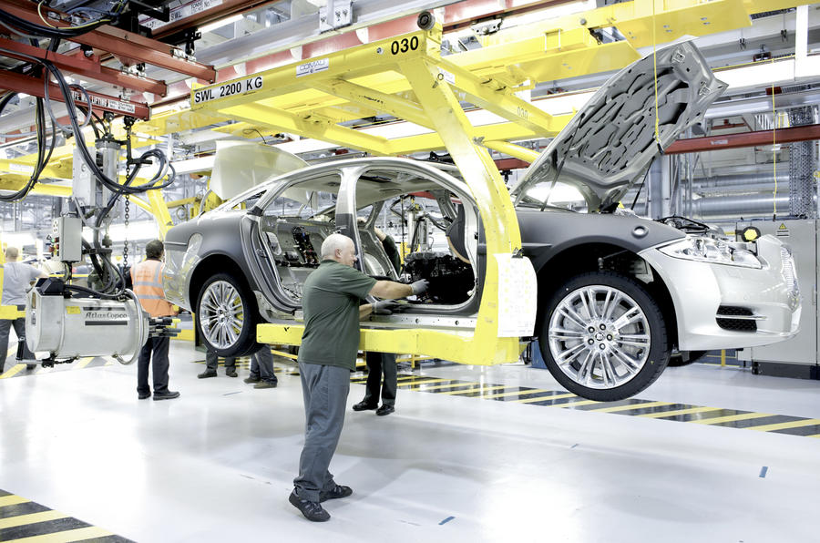 Quick news: Government to plug skills gap, new Kia president, B-Max production h
