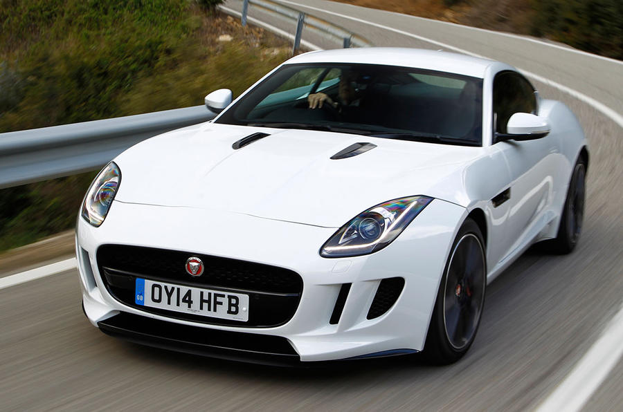 Jaguar and Lexus take top honours in the 2014 JD Power satisfaction survey